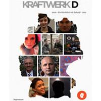 """Axel Springer lanza """"Kraftwerk D"""", la revista sólo para iPad"""