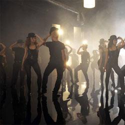 Las estrellas de Antena 3 debutan como cantantes y bailarines en una nueva campaña de la cadena