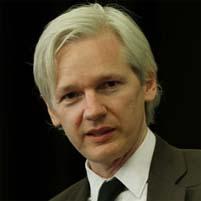 Julian Assange, personaje del año de la revista Time