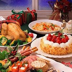 En Navidad el consumismo ataca a los hombres por el estómago