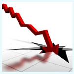 Febrero 2010: InfoAdex llegó con las malas noticias de una caída del 14,9% en la inversión publicitaria