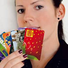 16 consejos para sacar partido a las tarjetas de fidelización de clientes