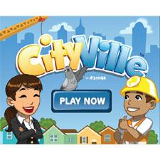 Los usuarios de Facebook prefieren construir en lugar de cultivar: Cityville supera ya a Farmville