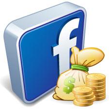 Facebook vale ya 41.200 millones de dólares