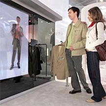 ¿Sabes cómo será la tienda del futuro?