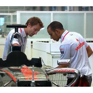 Vodafone lanza un vídeo de Fórmula 1 como parte de su campaña en Facebook