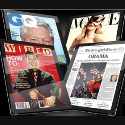 """""""Bild"""" implanta el modelo de pago para el iPad"""