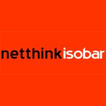 Netthink isobar, nueva denominación de la división digital de Aegis Media España