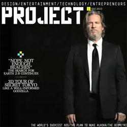 """""""Project"""", la primera revista exclusivamente para el iPad"""