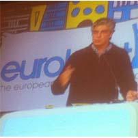 """Eurobest 2010: """"Europa debería empezar a hacer publicidad menos científica"""""""
