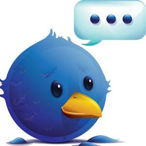 El 48% de los usuarios de Twitter no lee los tweets que recibe