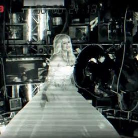 Britney Spears practica el emplazamiento publicitario descarado en su nuevo vídeoclip