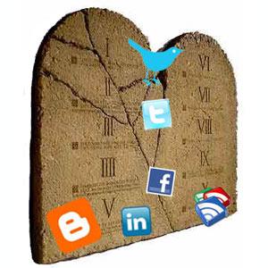 Los 10 mandamientos de los social media