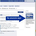 La publicidad en Facebook se vuelve irrelevante a los pocos días