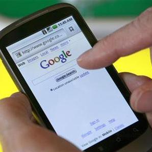 """P. Peñalba (Vodafone): """"En 2013 los móviles sobrepasarán a los PC's como dispositivo común para navegar"""""""