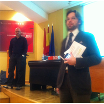 En directo desde el Masterclass de Marketing Directo e Integrado del ICEMD