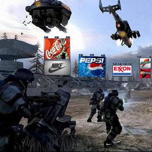 La publicidad en los videojuegos pierde fuelle