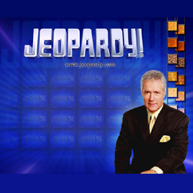 """IBM crea un ordenador para concursar en """"Jeopardy"""""""