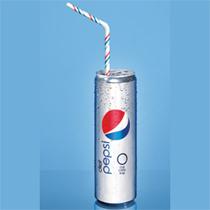 """Pepsi """"adelgaza"""" la lata de su versión light"""