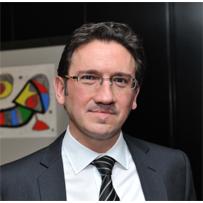 Jaume Giró, presidente del jurado de Los Premios Nacionales de Marketing