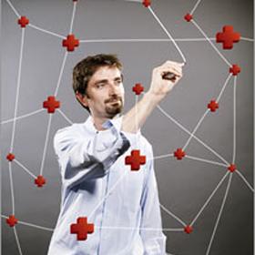 Las redes sociales ayudarán a detener el inicio de enfermedades