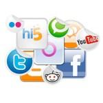 El 75% de las pequeñas empresas aumentará el uso de los social media en 2011