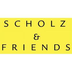 La agencia Scholz & Friends busca nuevo dueño