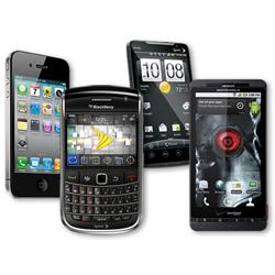 La publicidad móvil aumenta su eficacia gracias a los smartphones