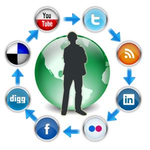 Conocer los social media es una prioridad para trabajar en marketing digital