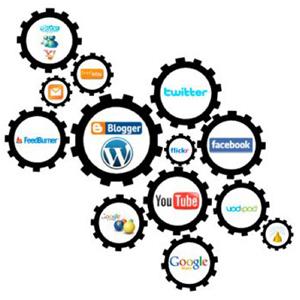 Mientras los presupuestos en social media aumentan, su integración sigue siendo un reto para las empresas