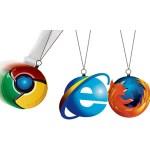 Google lleva la guerra de los navegadores a la televisión