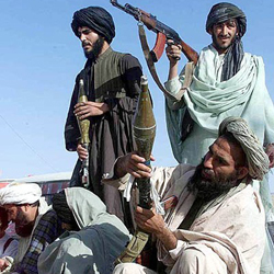 Los talibanes se apuntan a la revolución en Twitter