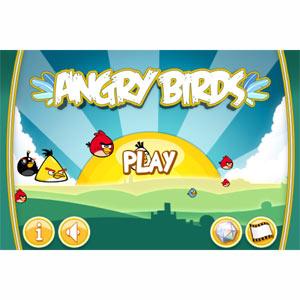 NEXT11: Los Angry Birds han coronado la cima del éxito apoyándose en su sencillez