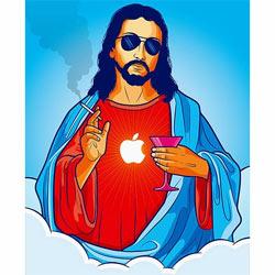 """Apple crea vínculos """"religiosos"""" con sus clientes"""