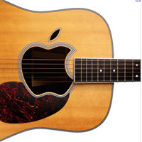 """Apple podría tener en su mano el control del """"streaming musical"""""""