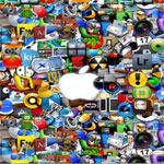 La App Store de Apple supera la barrera de las 500.000 aplicaciones