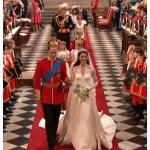 La boda de los principes Guillermo y Catalina genera un impacto publicitario de más de 46,5 millones de euros