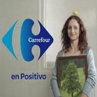"""Consumo exige a Carrefour rectificar su campaña """"Carrefour en Positivo"""""""