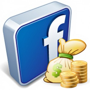 Facebook espera ingresar 2.000 millones de dólares brutos en 2011