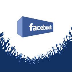 """Un millón de fans en Facebook generan una media de 826 clics al botón """"me gusta"""""""
