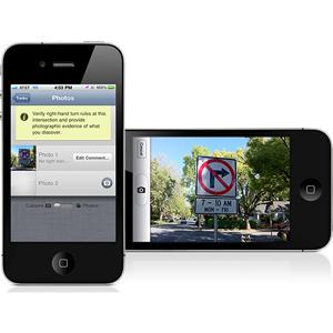 Gigwalk, la aplicación que te permite trabajar de freelance desde tu smartphone