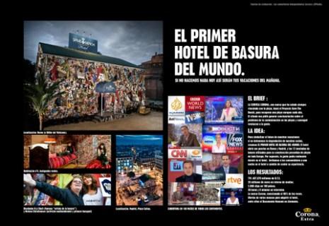 España se queda con el Gran Premio de Campañas de El Sol, Brasil con el de TV