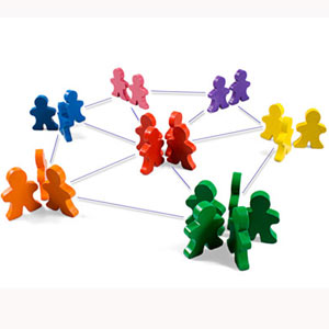 Siete claves de actuación en medios sociales
