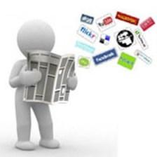 """Uno de cada tres periodistas consideran las redes sociales como """"un dolor de cabeza"""""""
