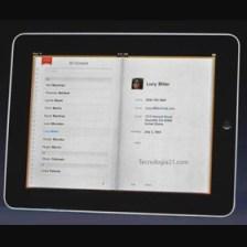 Los diarios idean nuevos modelos de negocio junto al iPad