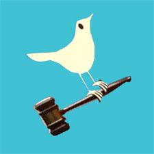 Twitter deberá entregar a un juez los datos personales de un usuario
