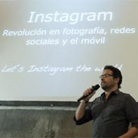 "P. González (Instagramers): ""Starbucks o Repsol ya recurren a Instagram para conectar con sus clientes"""