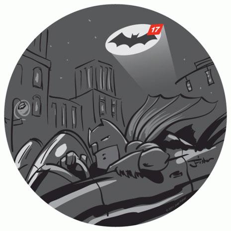 """La """"batalla campal"""" de Google+ y Facebook en imágenes"""