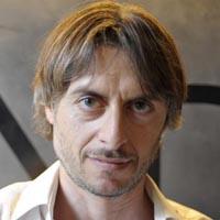 Alessandro Punturo, director general del área digital de Zertem
