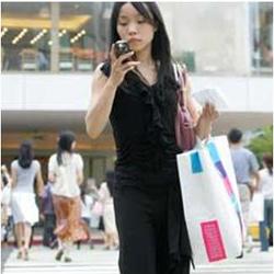 El uso de las redes sociales móviles influye sobre los hábitos de compra